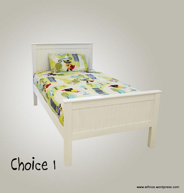 Kayla-Bed
