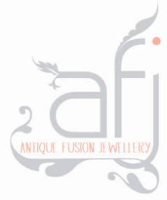 Antique Fusion Logo