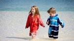 Beach Gowns - MooMoo Kids