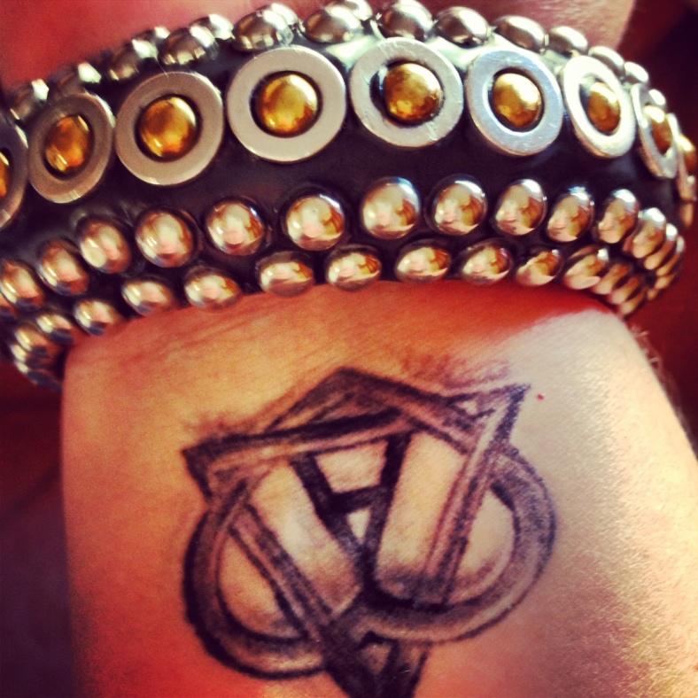 Adoption Tattoo