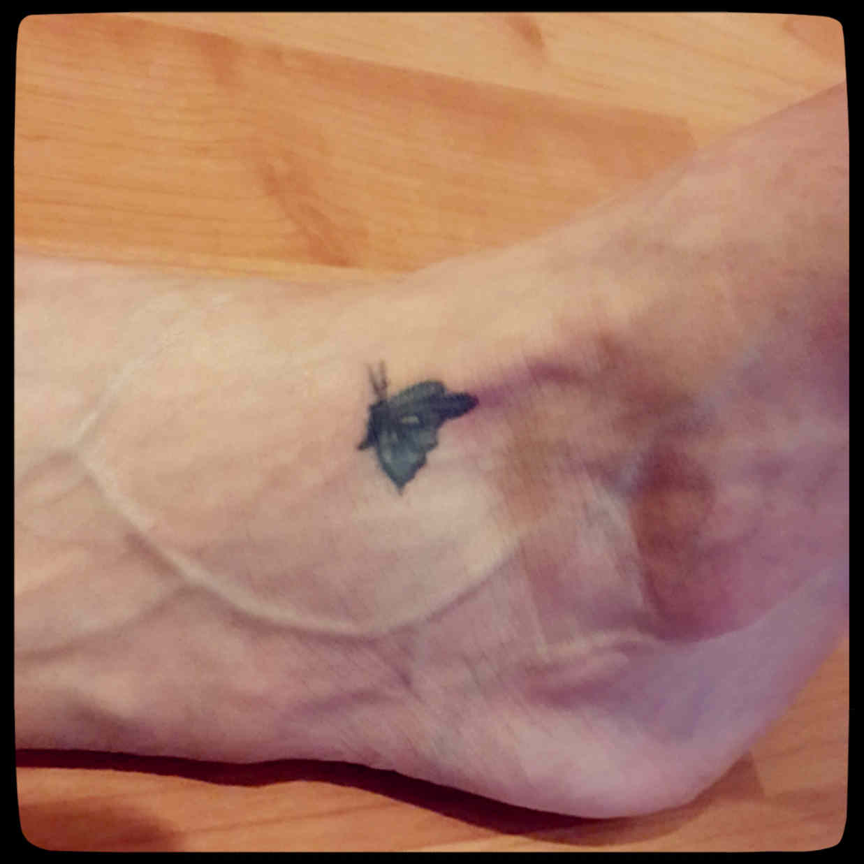 Tattoo-Butterfly-foot
