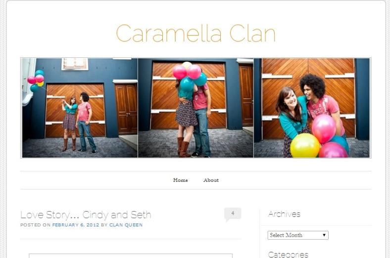Caramella Clan