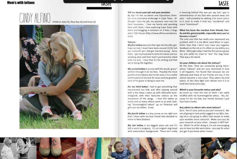 FlatWhite Magazine