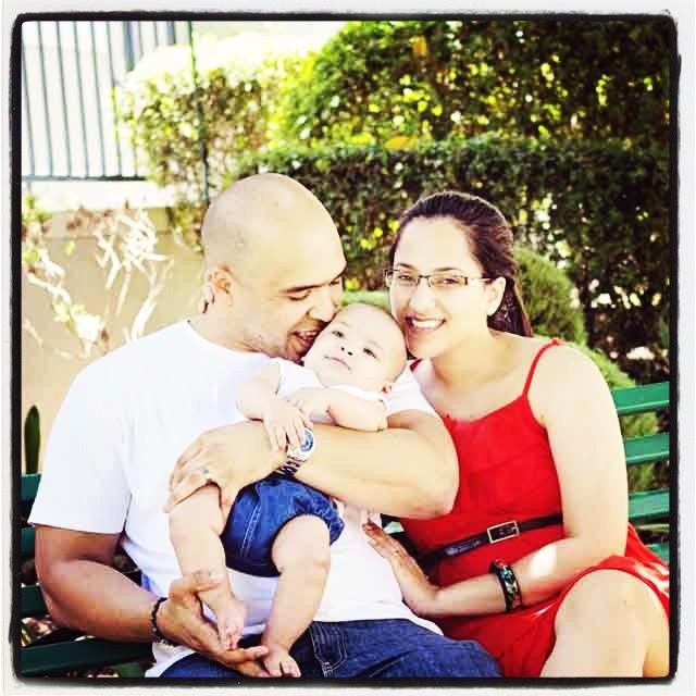 Klaasen Family (2)