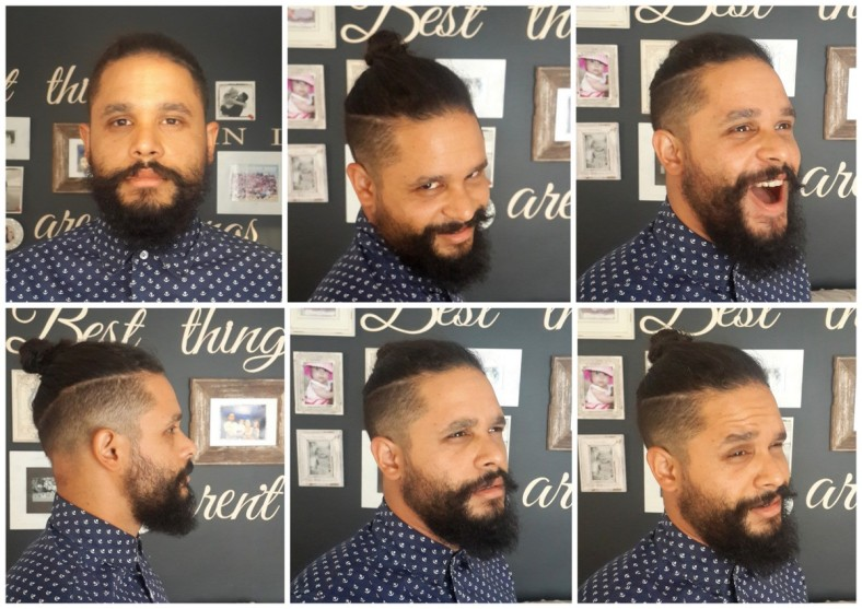 Seth's Beard
