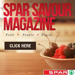 Spar Savour Online Magazine