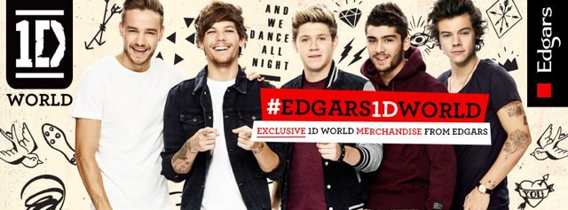 One Direction - Cape Town 6