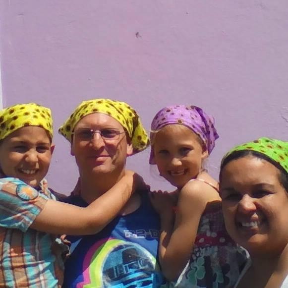 bandana day 2014
