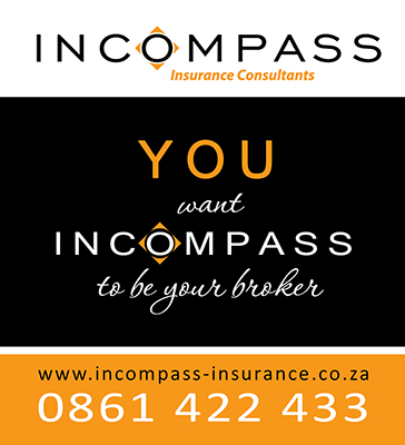 You Want Incompass As Your Broker